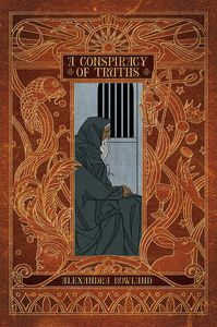 [A Conspiracy Of Truths (Hardcover) (Product Image)]