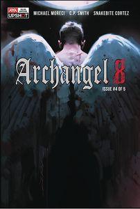[Archangel 8 #4 (Product Image)]