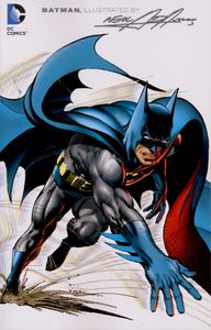 [Batman: Illustrated By Neal Adams: Volume 1 (Product Image)]
