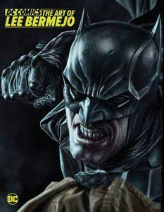 [DC Comics: The Art Of Lee Bermejo (Hardcover) (Product Image)]