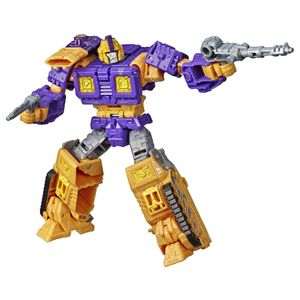 [Transformers: War For Cybertron: Deluxe Action Figure: Impactor (Product Image)]