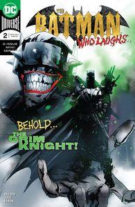 [Batman Who Laughs #2 (Product Image)]