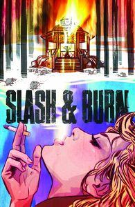 [Slash & Burn #5 (Product Image)]