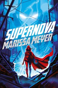 [Renegades: Book 3: Supernova (Product Image)]
