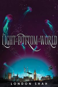 [The Light At The Bottom Of The World (Signed Edition Hardcover) (Product Image)]