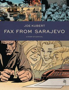 [Fax From Sarajevo (New Edition) (Product Image)]