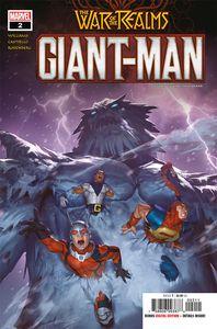 [Giant Man #2 (Product Image)]