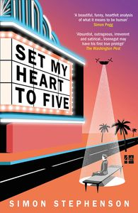 [Set My Heart To Five (Product Image)]