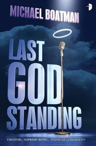 [Last God Standing (Product Image)]