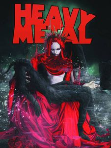 [Heavy Metal #283 (Cover A) (Product Image)]
