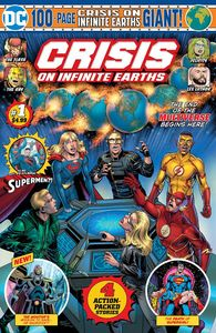 [Crisis On Infinite Earths: Giant Edition #1 (Product Image)]