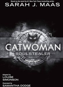 [Catwoman: Soulsearcher (Product Image)]