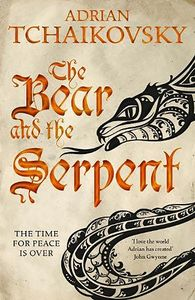 [Echoes Of The Fall: Book 2: The Bear & The Serpent (Product Image)]