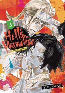 [Hell's Paradise: Jigokuraku: Volume 3 (Product Image)]