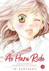 [Ao Haru Ride: Volume 3 (Product Image)]