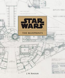 [Star Wars: The Blueprints (Hardcover) (Product Image)]
