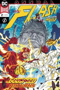 [Flash: Annual #2 (Product Image)]