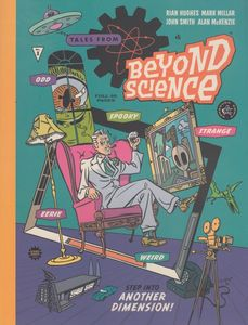[Tales From Beyond Science (Product Image)]