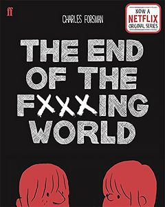 [The End Of The Fxxxing World (Product Image)]