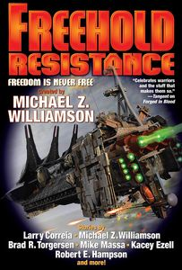 [Freehold: Resistance (Product Image)]