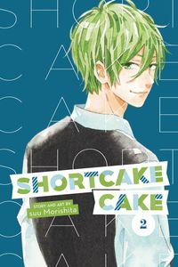 [Shortcake Cake: Volume 2 (Product Image)]