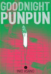 [Goodnight Punpun: Volume 2 (Product Image)]