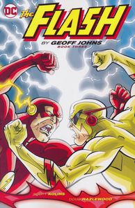 [The Flash: By Geoff Johns: Book 3 (Product Image)]