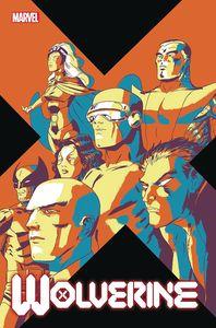 [Wolverine #2 (Martin God Loves Man Kills Variant DX) (Product Image)]