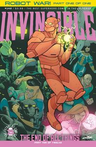 [Invincible #142 (Product Image)]