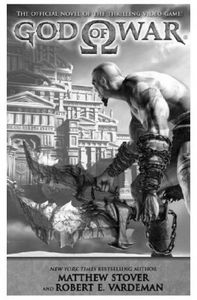 [God Of War: Book 1 (Product Image)]