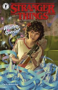 [Stranger Things: Winter Special: One-Shot (Cover A Morris) (Product Image)]