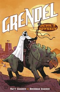 [Grendel: Devils Odyssey #6 (Cover A Wagner) (Product Image)]