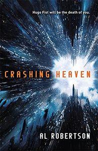 [Crashing Heaven (Hardcover) (Product Image)]