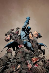 [DCeased #1 (Signed Edition) (Product Image)]