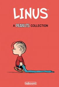 [Charles Schulz's Linus: Peanuts (Hardcover) (Product Image)]