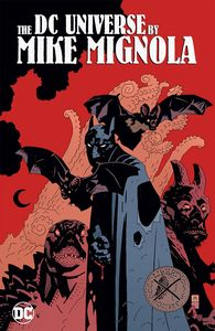 [DC Universe By Mike Mignola (Product Image)]