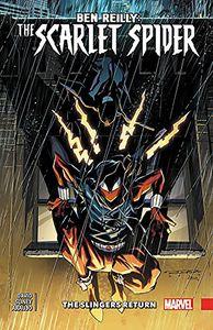 [Ben Reilly Scarlet Spider: Volume 3: Slingers Return (Product Image)]