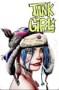 [Tank Girl: Apocalypse! (Product Image)]