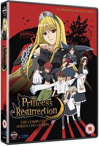 [Princess Resurrection: Complete Boxset (Product Image)]