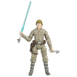 [Star Wars: The Empire Strikes Back: Vintage Collection Action Figure: Luke Skywalker Bespin (Product Image)]