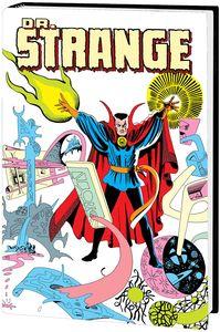 [Ditko Is Strange (King-Size Hardcover) (Product Image)]