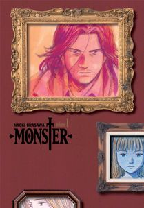 [Monster: The Perfect Edition: Volume 1 (Product Image)]