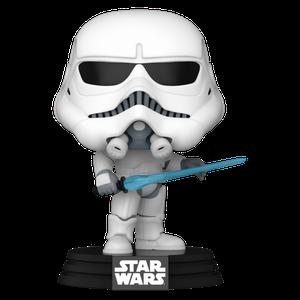 [Star Wars: Concept Series: Pop! Vinyl Figure: Stormtrooper (Product Image)]