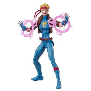 [X-Men: Marvel Legends Retro Collection Action Figure: Dazzler (Product Image)]