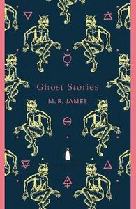 [Ghost Stories (Product Image)]