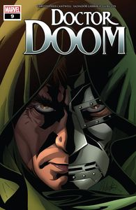 [Doctor Doom #9 (Product Image)]