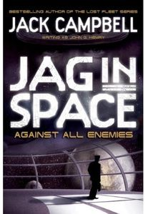 [JAG In Space: Against All Enemies (Product Image)]