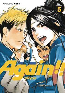 [Again!!: Volume 5 (Product Image)]