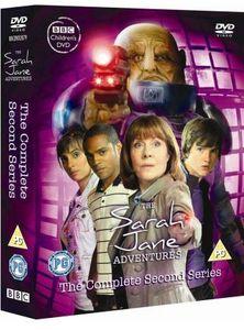 [Sarah Jane Adventures: Season 2 (Product Image)]