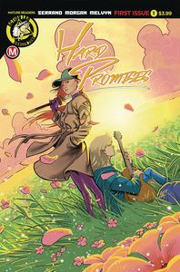 [Hard Promises #1 (Cover A Cassidy Morgan) (Product Image)]